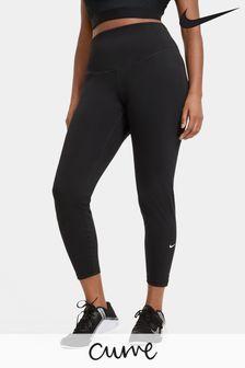 Nike Curve One Mid Rise Leggings