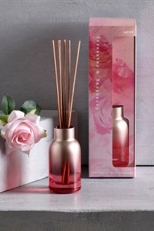 Rosewater and Raspberry 100ml Diffuser