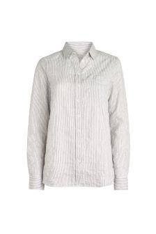FatFace Ivory Olivia Stripe Shirt