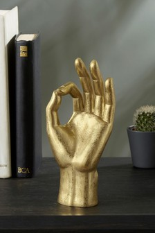 Novelty Hand Sculpture