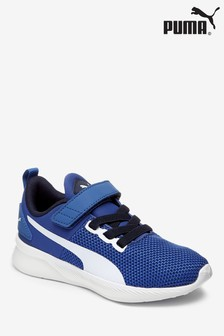 Puma® Fly Runner Youth Velcro Trainer