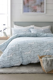 Dachshund Bed Set