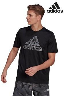 adidas Camo Fill T-Shirt