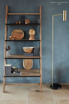 French Connection Ladder Shelf