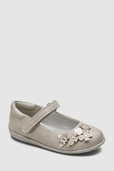 Embellished Mary Jane Shoes (Younger)