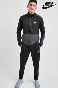 Nike Tapered Fit Tracksuit
