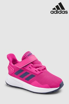 adidas Run Pink Duramo 9 Infant