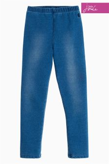 Joules Denim Minnie Soft Jersey Trouser