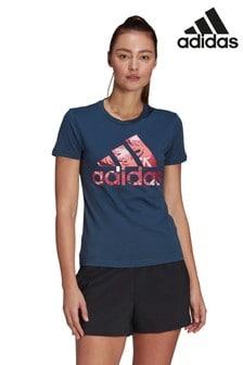 adidas Linear Graphic T-Shirt