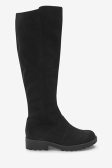 Over-Knee Boots (Older)