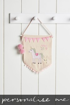 Personalised Born In 2019 Hanging Decoration