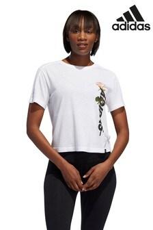 adidas Rose T-Shirt