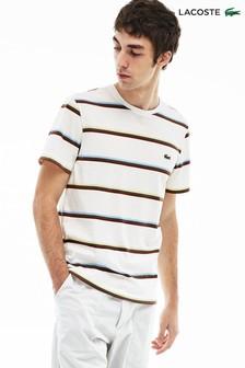 Lacoste® Stripe T-Shirt