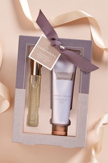 Cashmere 10ml Gift Set