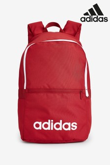 adidas Maroon Backpack