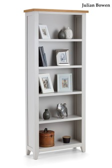 Kingham Bookcase By Julian Bowen