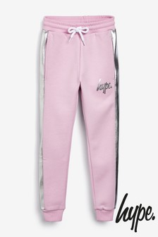 Hype. Panel Joggers