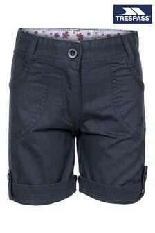 Trespass Blue Ronya Female Shorts