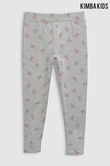 Kimba Kids by Kimberley Walsh K Print Legging