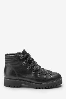 Signature Comfort Premium Hiker Boots