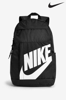Nike Black Elemental Backpack