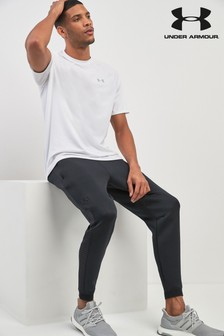 Under Armour Black Unstoppable Jogger