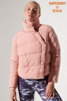 Superdry Flex Padded Jacket