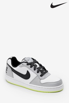 Nike Court Borough Low Trainers