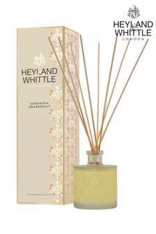 Heyland & Whittle Green Tea Grapefruit Diffuser