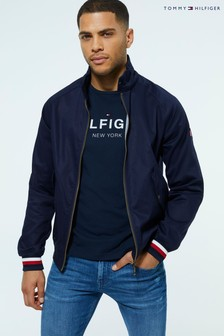Tommy Hilfiger Icon Harringon Jacket