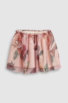 Tulle Skirt (3-16yrs)