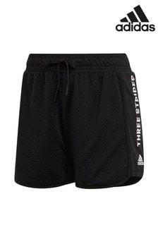 adidas Sport ID Shorts, schwarz