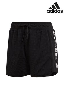 adidas Black Sport ID Short