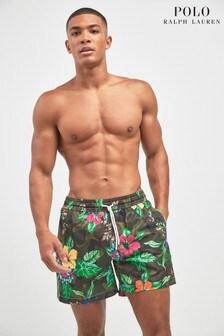 Polo Ralph Lauren® Camo Tropical Swim Short