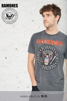 Ramones Graphic T-Shirt