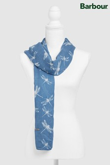 Barbour® Dragonfly Wrap