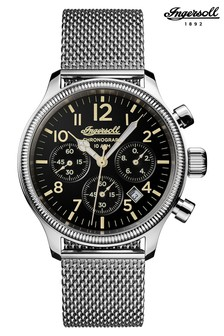 Ingersoll The Apsley Quartz Chronograph Watch