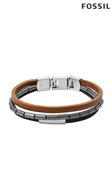 Fossil™ Mens Bracelet