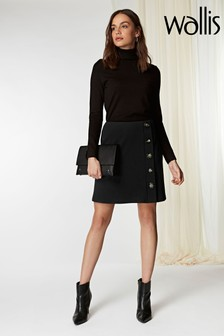 eebf4c820 A Line Skirts | Pencil & Mini A Line Skirts | Next Official Site