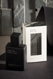 Noir Nuits Eau De Toilette 30ml