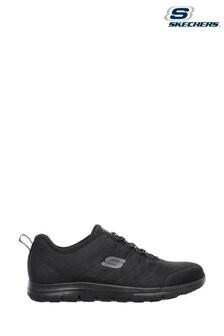 Skechers® Black Ghenter Srelt Trainers