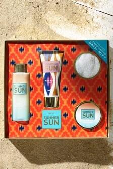 Summer Sun Gift Set