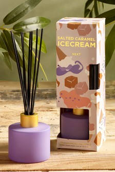 Salted Caramel Ice Cream 70ml Diffuser