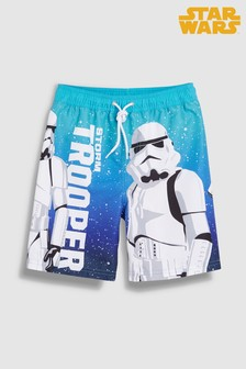Star Wars™ Swim Shorts (3-12yrs)