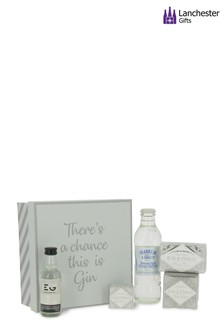 Gin Gift Set by Lanchester Gifts