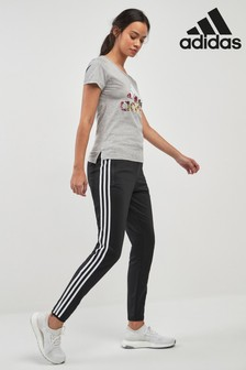 adidas Black Striker Pant