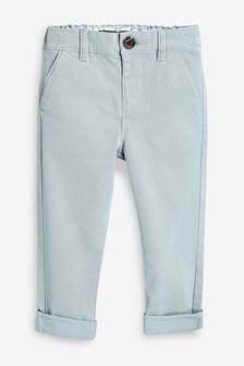 Эластичные брюки чинос (3 мес.-7 лет)