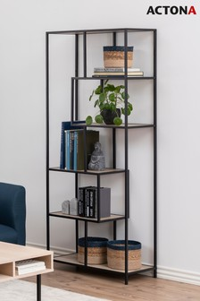 Seaford Tall Shelf By Actona