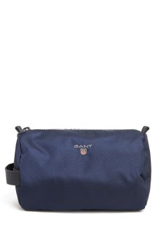 GANT Navy Original Wash Bag