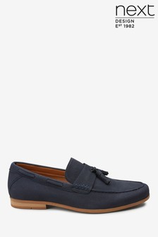 Textured Loafer